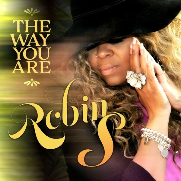 Cover art for The Way You Are